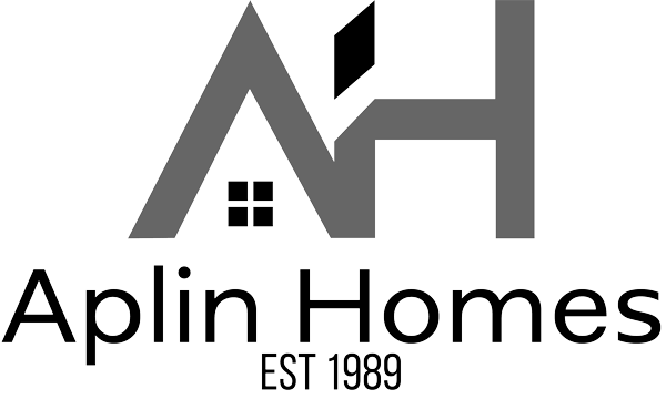 Aplin Homes Logo